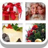 Close Up Christmas Quiz - Free Xmas Trivia Games