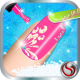 Sophy's Nail Salon - Design Nail Art with Hot Beauty Spa & Fashion Makeover for High School Girls