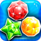 ``` Frozen Queen Match-3``` - fun candy puzzle game for jewel mania'cs free